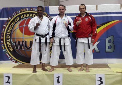 Ensival Karate Cup